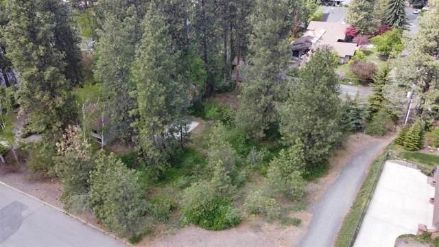 1835 E Pinecrest Rd, Spokane, WA 99223 (#202123180) :: Elizabeth Boykin | Keller Williams Spokane