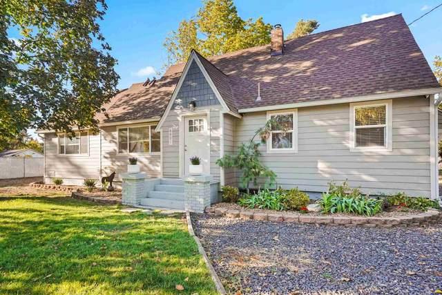 8801 E Cataldo Ave Main, Spokane Valley, WA 99212 (#202123191) :: Real Estate Done Right