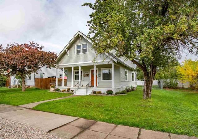2014 W Knox Ave, Spokane, WA 99205 (#202123195) :: The Spokane Home Guy Group