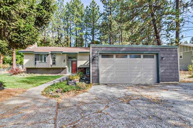 4116 W Indian Trail Rd, Spokane, WA 99208 (#202123205) :: NuKey Realty & Property Management, LLC