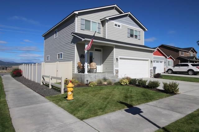 20107 E 1st Ave, Spokane Valley, WA 99016 (#202123219) :: Real Estate Done Right