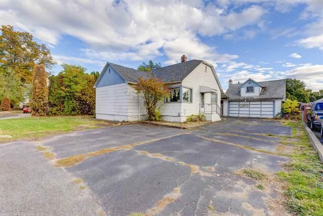 2316 E Francis Ave, Spokane, WA 99208 (#202123328) :: NuKey Realty & Property Management, LLC