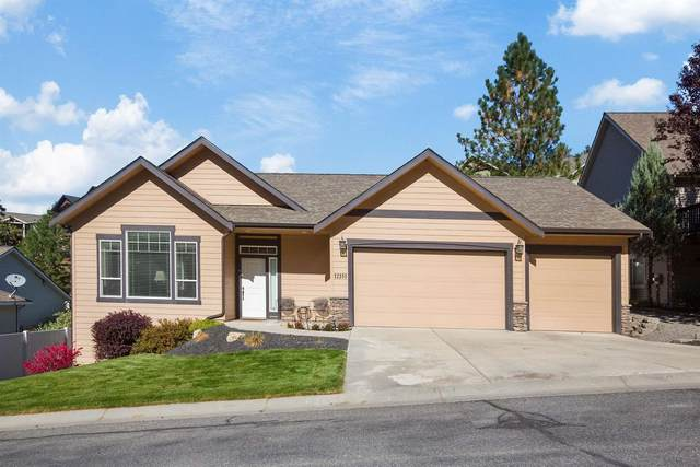 12511 E Aunnic Ln, Spokane Valley, WA 99206 (#202123334) :: The Spokane Home Guy Group