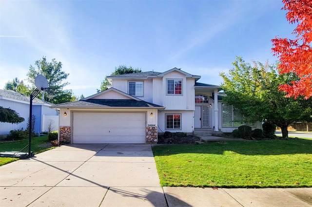 24004 E Maxwell Ave, Liberty Lake, WA 99019 (#202123338) :: Elizabeth Boykin | Keller Williams Spokane