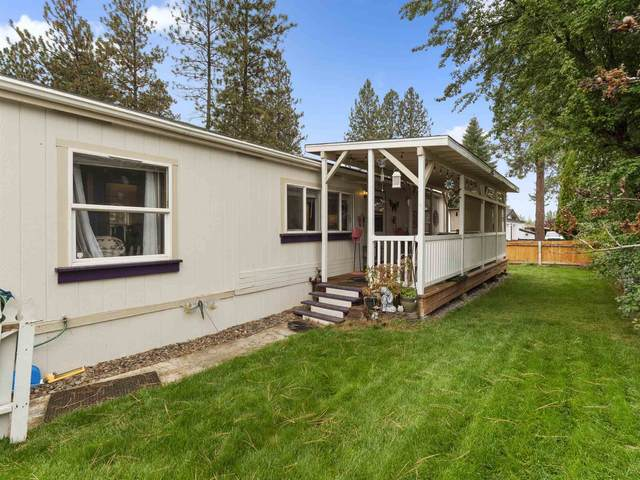 3311 E Valley Forge Ln, Mead, WA 99021 (#202123350) :: Freedom Real Estate Group