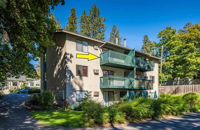 909 W 13th Ave #302, Spokane, WA 99204 (#202123358) :: Real Estate Done Right