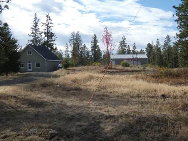 13603 W Farwell Rd, Nine Mile Falls, WA 99026 (#202123361) :: Trends Real Estate