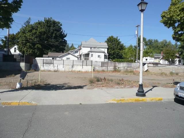 206 College Ave, Cheney, WA 99004 (#202123362) :: The Spokane Home Guy Group