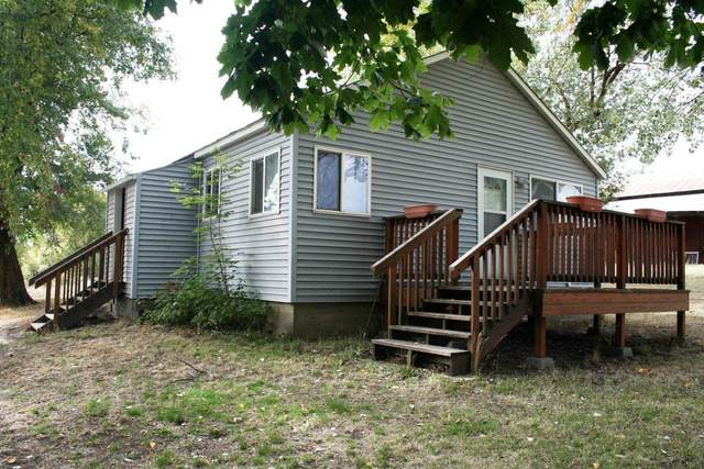 1901 W Staley Rd, Deer Park, WA 99006 (#202123369) :: Real Estate Done Right