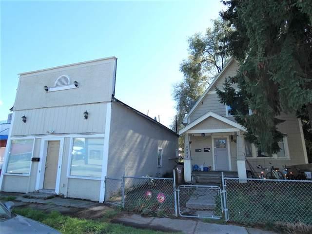 2824 E Diamond Ave #2822, Spokane, WA 99217 (#202123387) :: The Spokane Home Guy Group