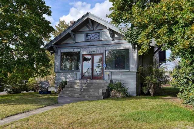 2203 E Pacific Ave, Spokane, WA 99202 (#202123405) :: Elizabeth Boykin   Keller Williams Spokane