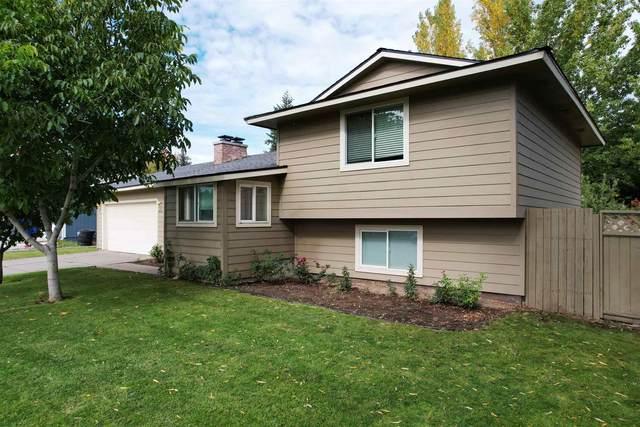 14225 E 23rd Ave, Spokane Valley, WA 99037 (#202123406) :: Trends Real Estate