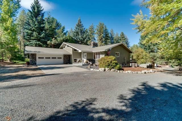 4131 S Terra Verde Dr, Veradale, WA 99037 (#202123421) :: The Spokane Home Guy Group
