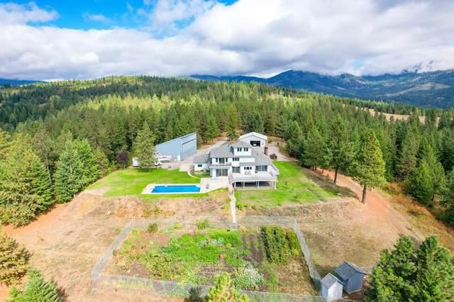 14711 N Freddi Rd, Rathdrum, ID 83858 (#202123434) :: Trends Real Estate
