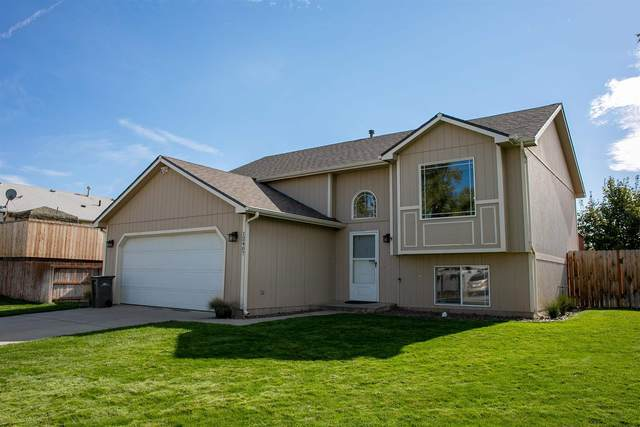 12407 W Chandler Ave, Airway Heights, WA 99001 (#202123448) :: Real Estate Done Right