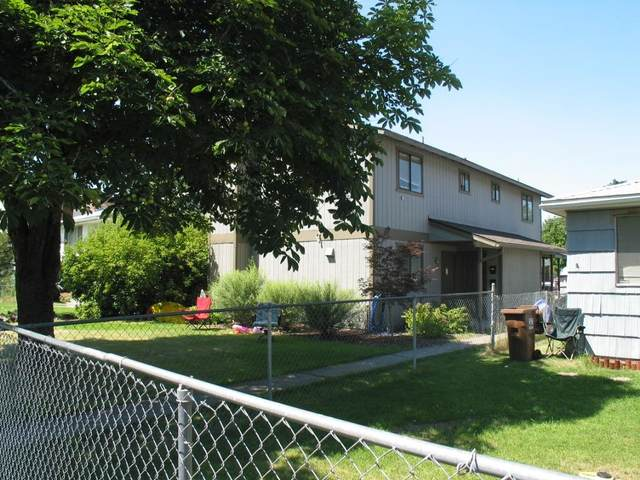 415 E Wabash Ave, Spokane, WA 99208 (#202123470) :: The Spokane Home Guy Group