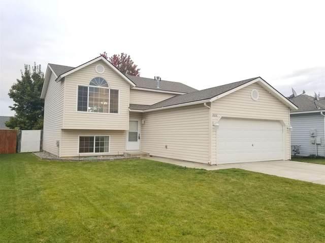 10116 W Barberry Ave, Cheney, WA 99004 (#202123475) :: Elizabeth Boykin   Keller Williams Spokane