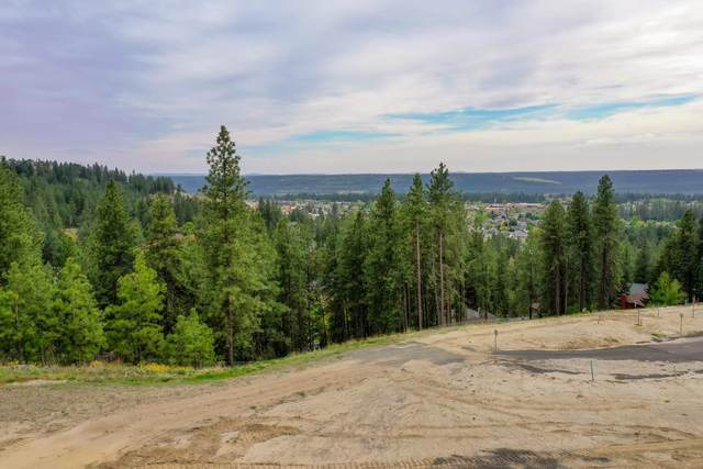 4219 W Tolliver Ct, Spokane, WA 99208 (#202123482) :: Five Star Real Estate Group