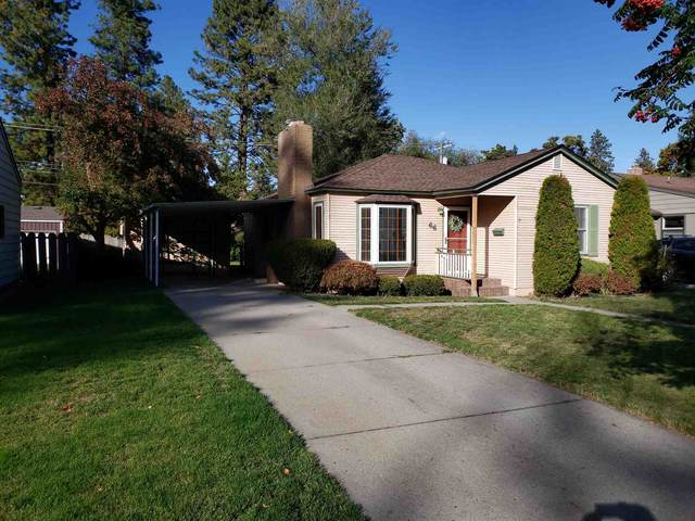 44 W 33RD Ave, Spokane, WA 99203 (#202123496) :: Real Estate Done Right