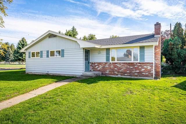 11822 E 15th Ave, Spokane Valley, WA 99206 (#202123499) :: The Spokane Home Guy Group