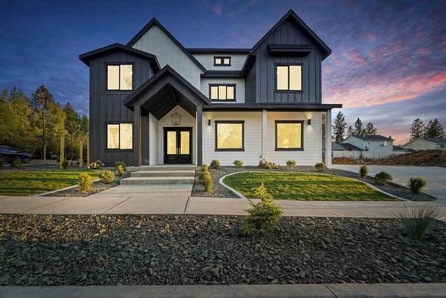 3584 E 46th Ct, Spokane, WA 99223 (#202123507) :: Trends Real Estate