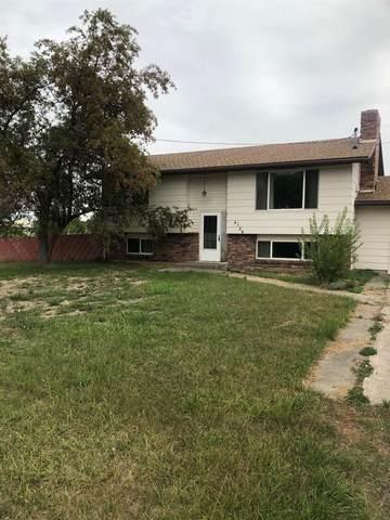 4104 N Garry Rd, Otis Orchards, WA 99027 (#202123518) :: RMG Real Estate Network
