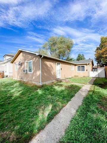 1417 E Broad Ave, Spokane, WA 99207 (#202123567) :: Inland NW Group