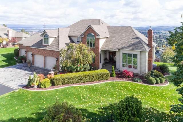 8212 N Panorama Dr, Spokane, WA 99208 (#202123584) :: The Spokane Home Guy Group