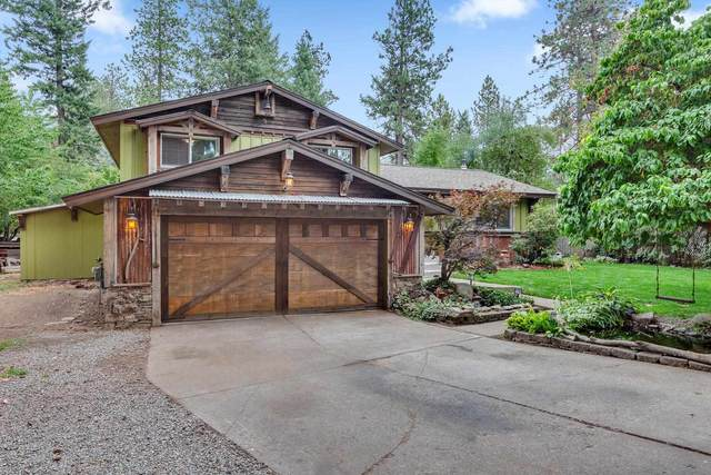 11910 N Government Way, Hayden, ID 83835 (#202123596) :: Bernadette Pillar Real Estate