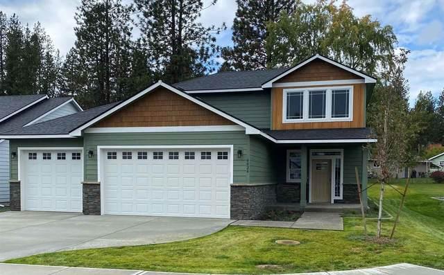 4024 S University Ct, Spokane Valley, WA 99206 (#202123598) :: Trends Real Estate