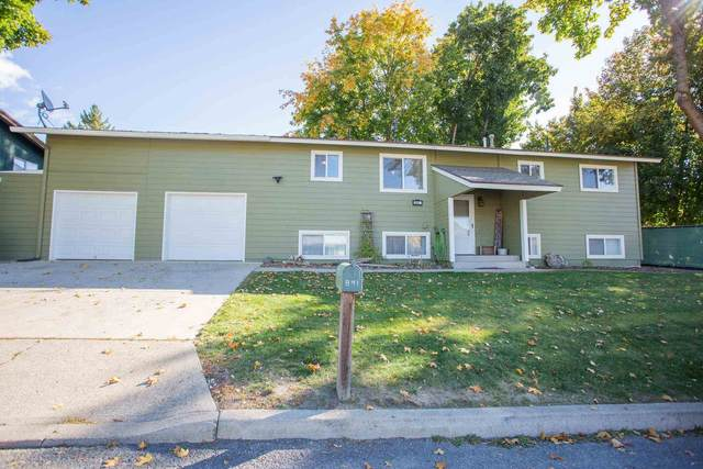 841 S Chester St, Colville, WA 99114 (#202123599) :: RMG Real Estate Network
