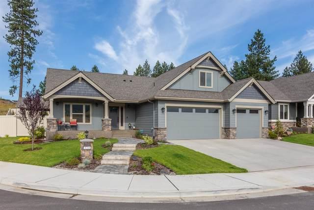 5202 N Ainsworth Ln, Spokane, WA 99212 (#202123616) :: The Synergy Group