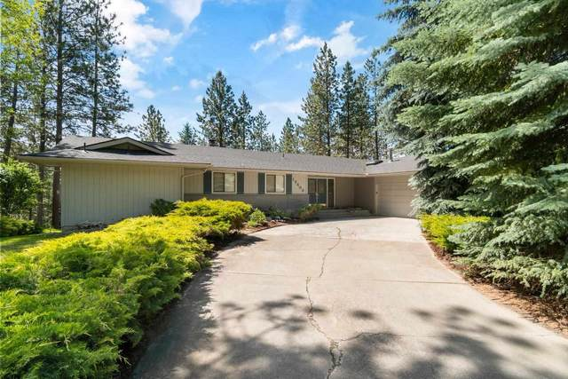 15408 N Fircrest Cir, Spokane, WA 99208 (#202123620) :: Trends Real Estate