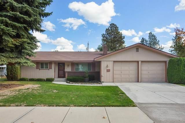 5410 N Madison St, Spokane, WA 99205 (#202123627) :: The Spokane Home Guy Group