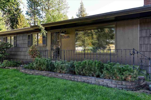 13518 E 26th Ave, Spokane Valley, WA 99216 (#202123628) :: The Hardie Group