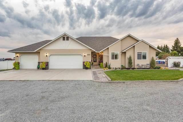 26121 E Wellesley Ave, Newman Lake, WA 99025 (#202123636) :: RMG Real Estate Network