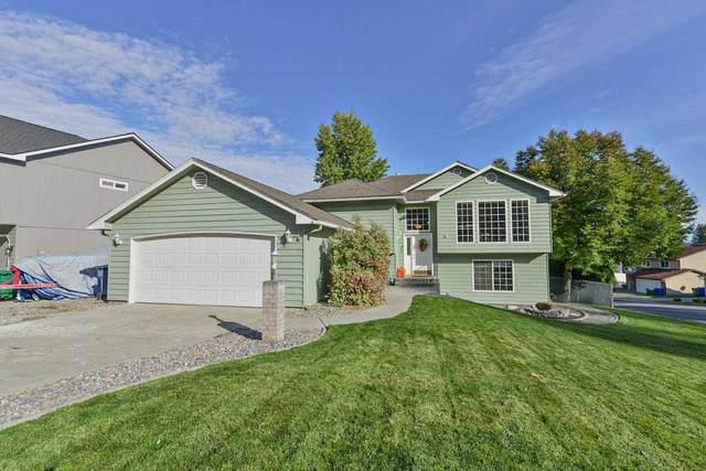 11405 E 42nd Ct, Spokane Valley, WA 99206 (#202123640) :: Real Estate Done Right