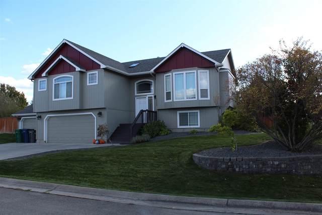 18608 E Lindsay Lane Ave, Spokane Valley, WA 99016 (#202123647) :: The Spokane Home Guy Group