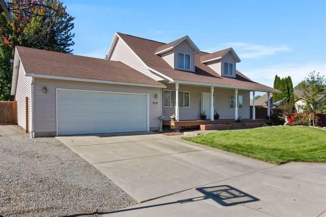 3220 S Woodlawn Dr, Spokane Valley, WA 99216 (#202123649) :: Prime Real Estate Group