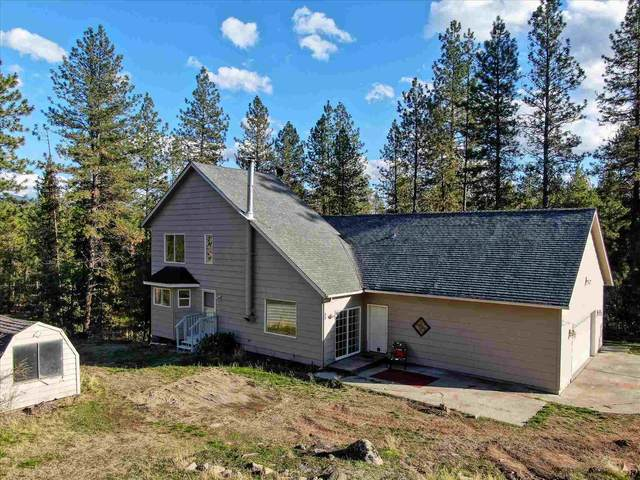 32208 N Shanna Dr, Chattaroy, WA 99003 (#202123650) :: Trends Real Estate