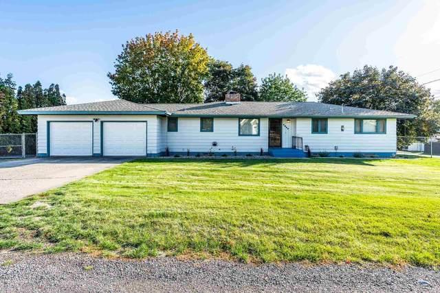 8506 E Valleyway Ave, Spokane Valley, WA 99212 (#202123652) :: RMG Real Estate Network