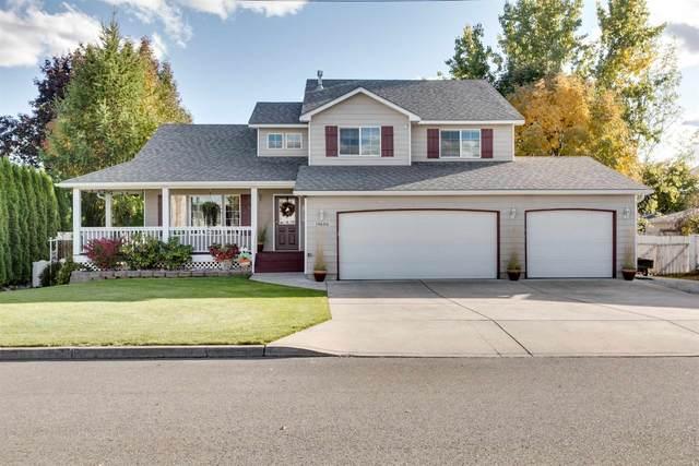 14606 E 5th Ave, Spokane Valley, WA 99216 (#202123655) :: Real Estate Done Right