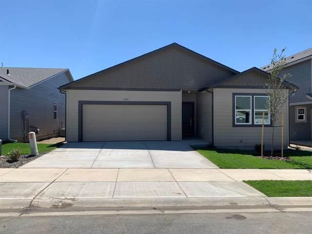 5811 W Morgantown Ln, Spokane, WA 99208 (#202123671) :: Five Star Real Estate Group