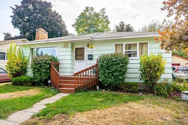 3914 E 24th Ave, Spokane, WA 99223 (#202123680) :: The Spokane Home Guy Group