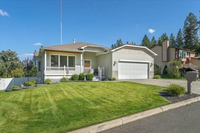4209 S Bowdish Rd, Spokane Valley, WA 99206 (#202123686) :: Trends Real Estate