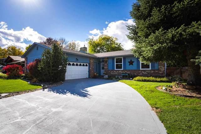 1143 SE Park Dr, Colville, WA 99114 (#202123690) :: RMG Real Estate Network