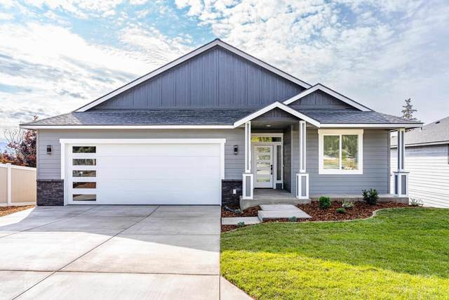 12928 E Wellesley Ave, Spokane Valley, WA 99216 (#202123695) :: Real Estate Done Right
