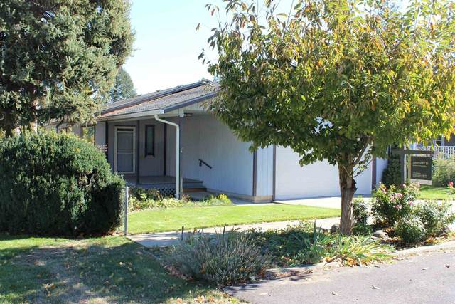 307 N 4th St, Cheney, WA 99004 (#202123704) :: Cudo Home Group