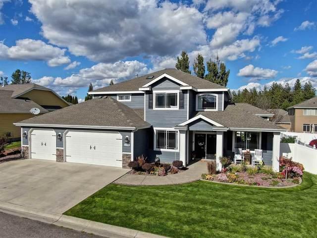 16505 E 9th Ln, Spokane Valley, WA 99037 (#202123719) :: The Spokane Home Guy Group