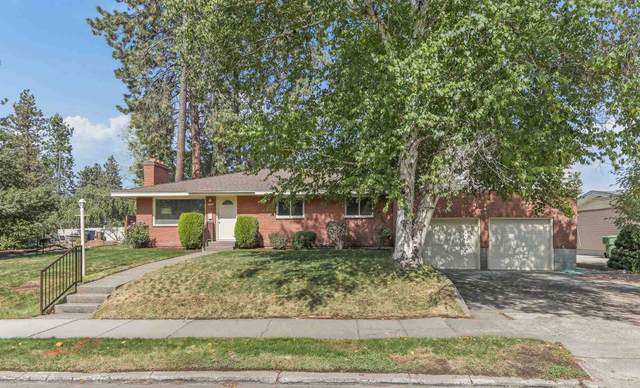 1809 E 37th Ave, Spokane, WA 99203 (#202123720) :: Five Star Real Estate Group